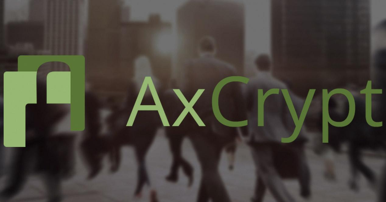 AxCrypt: Encrypt and Decrypt Files and Folders on Windows