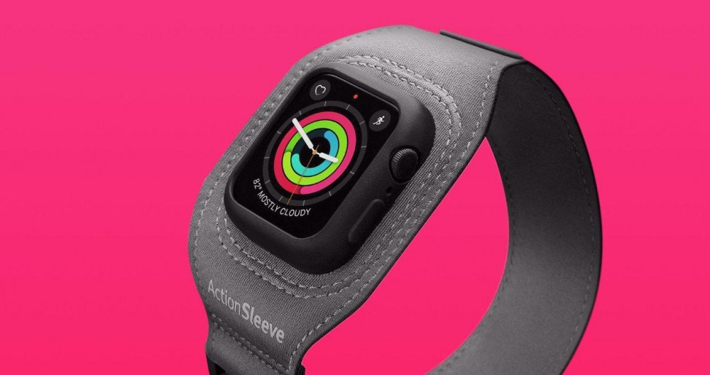 Twelvesouth Apple Watch Bracelet