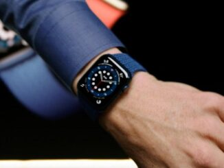 Accessibility on Apple Watch: New Gesture Control System