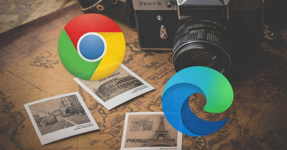 Activate Support for JPEG XL in Chrome, Firefox and Edge