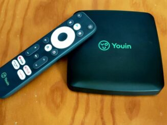 Youin You-Box Android Media Player