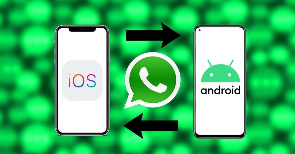 WhatsApp Will Allow You to Migrate Your Chat History