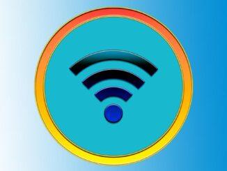 Internet Wi-Fi em telefones móveis lentos