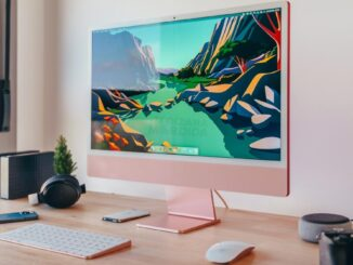 iMac M1 2021 Specifications and User Experience
