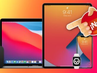 Launch of iOS 14.6, macOS 11.4 and Other Apple Systems