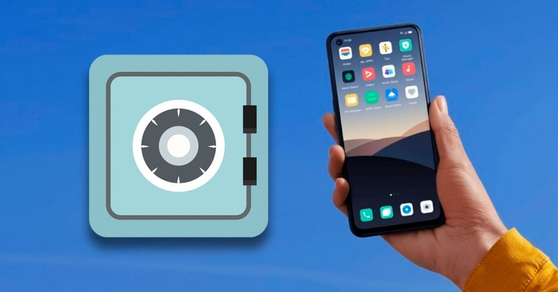 Hide Files and Photos in OPPO with Your Safe