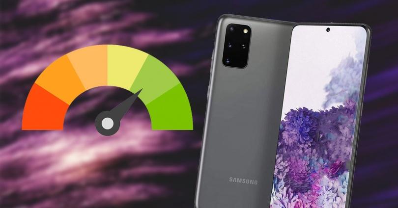 Profitez du traitement amélioré de Samsung et d'une interface utilisateur 3.0