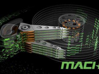 Seagate Mach.2 Exos 2X14
