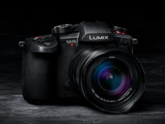 Panasonic Lumix GH5 M2