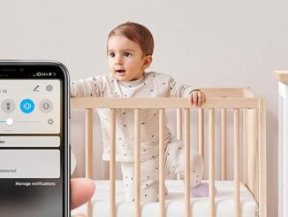 Best Baby Monitors and Surveillance Cameras