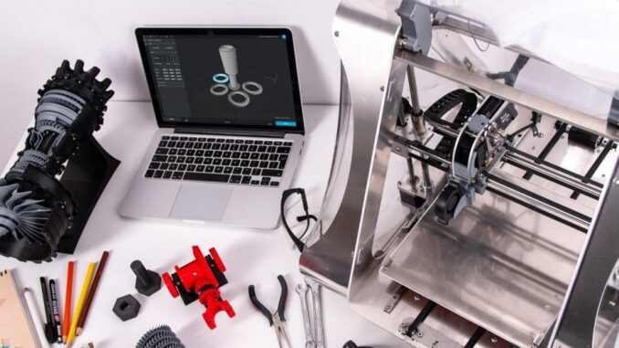 Do You Have a 3D Printer? The Strongest Filaments