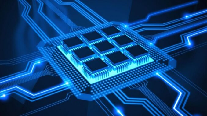 Differences Between an Octa-core and Quad-core Processor