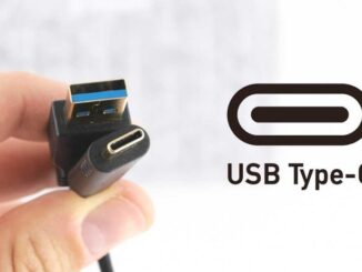 USB C 2.1 - New Cable Standard