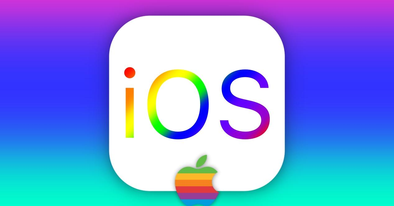 All Versions of iOS for iPhone