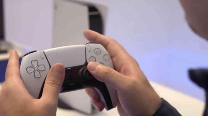 Connect and Use a PS5 Controller to Play on PC
