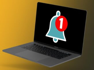 Gérer les notifications sur un ordinateur Mac