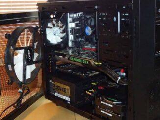 Erros comuns ao configurar um PC