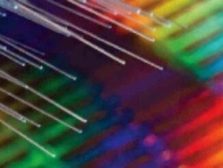 Como a fotônica é usada em circuitos ópticos e interfaces no PC