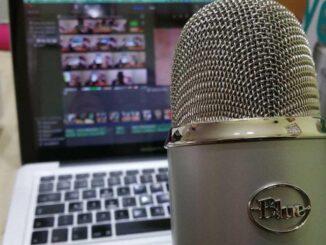 Melhores alternativas ao Audacity para gravar e editar áudio