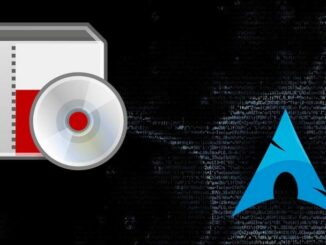 Install Arch Linux Fast and Easy with Two Commands