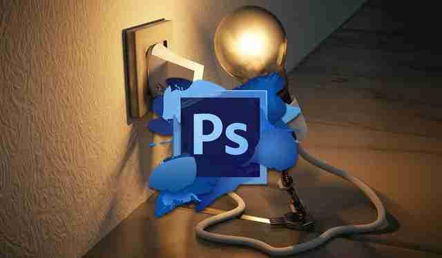 Objets intelligents dans Photoshop