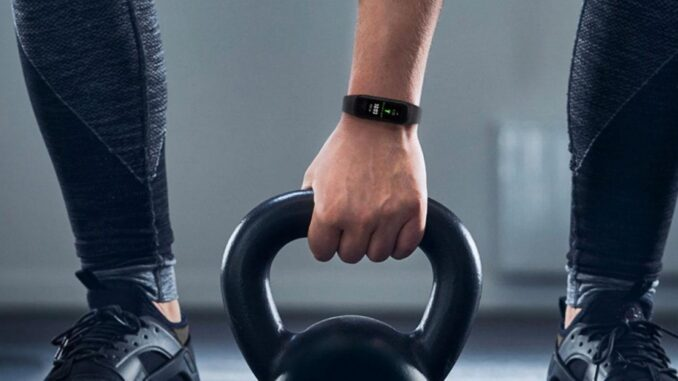 Best Sports Straps for the Samsung Galaxy Fit 2