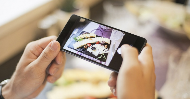 Image Stabilization on Mobiles