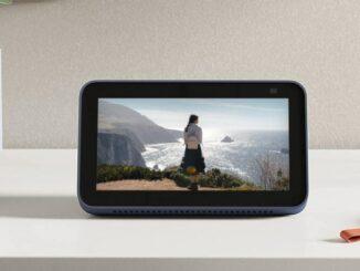 Use an Amazon Echo Show as a Photo Frame