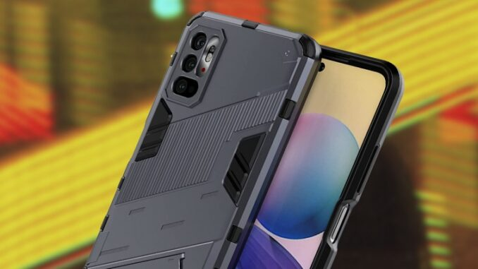 Best Cases for Redmi Note 10 5G