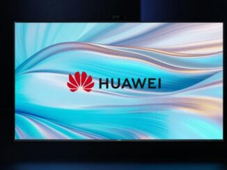 Huawei Vision S Smart TV