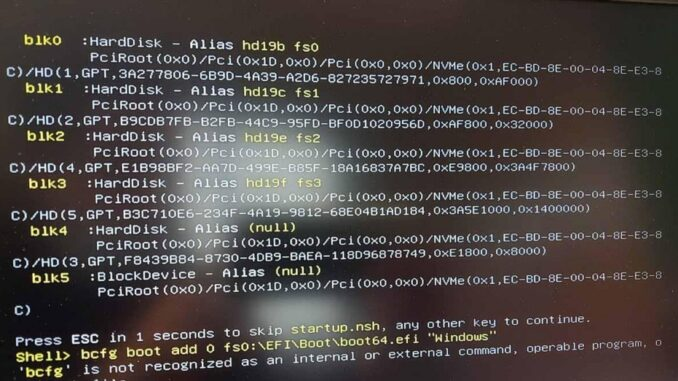 Bootloader: Definition, Characteristics, Types