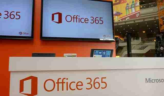 Office 2021 vs Office 365