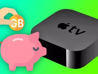 Save Storage Space on an Apple TV