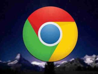 Change and Customize the Background of Google Chrome