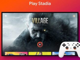 Stadia on Google TV and Android TV - Supported Devices