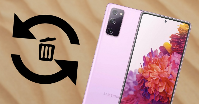 How to Recover Deleted Files on Samsung Mobiles