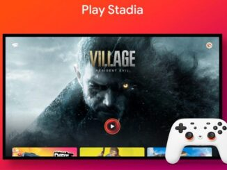 Smart TV with Android TV Compatible with Stadia Online Game