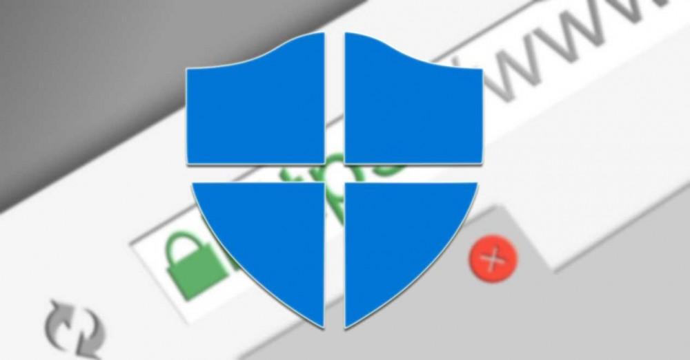 Enable SmartScreen for Safe Browsing on Edge