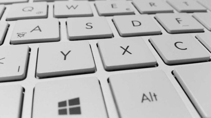 Shortcuts for Using File Explorer with Only the Keyboard