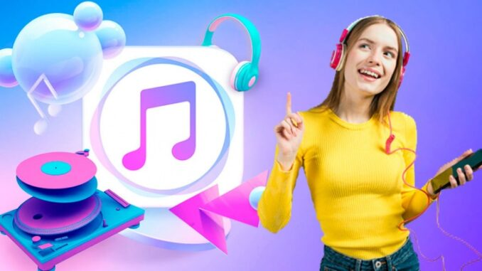 Recognize Songs with Your Huawei Mobile
