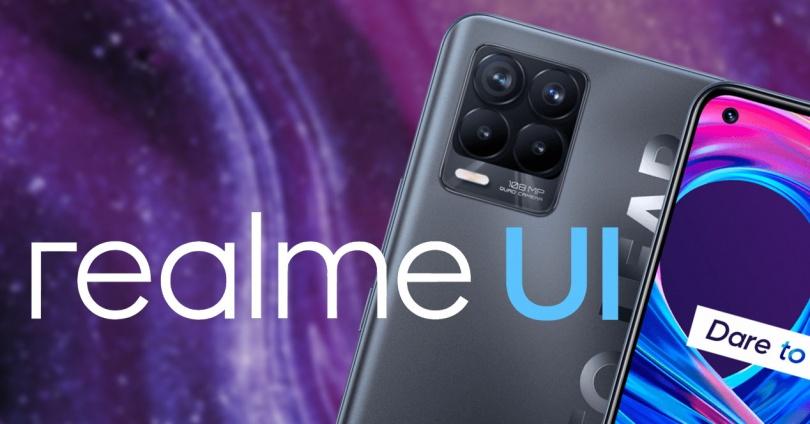 Realme UI: the Best Tricks