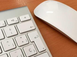Connect and Use the Apple Keyboard and Mouse in Windows 10