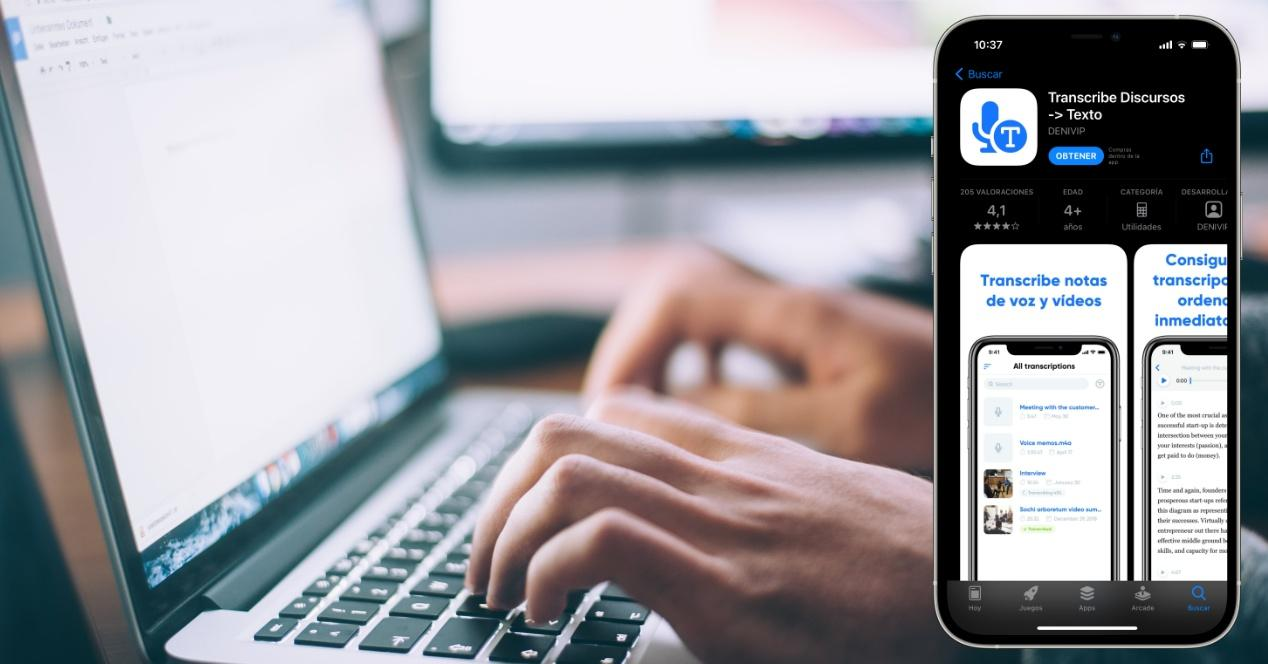 Parhaat sovellukset, jotka muuntaa tekstin puheeksi iPhonessa ja iPadissa