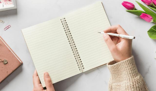 Parhaat päiväkirjaan kirjoitettavat sovellukset iPhonessa ja iPadissa