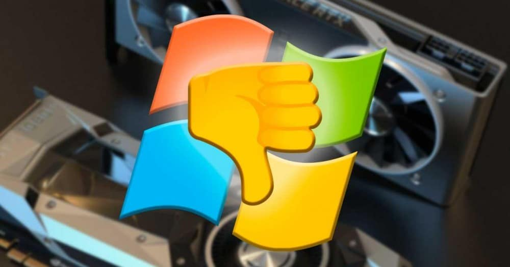 NVIDIA Removes Support for Its Graphics in Windows 7 and 8.1