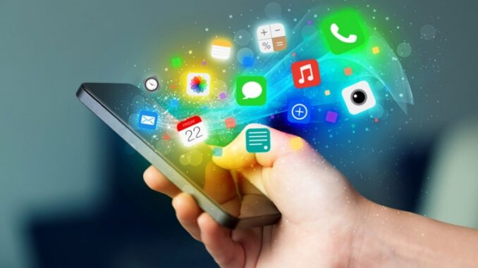 Save Battery on Your Mobile by Limiting the Use of Apps