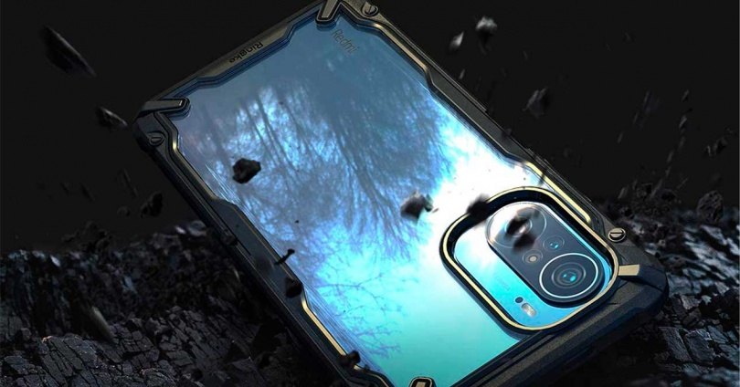 POCO F3: Best Covers to Protect It from Bumps and Scratches