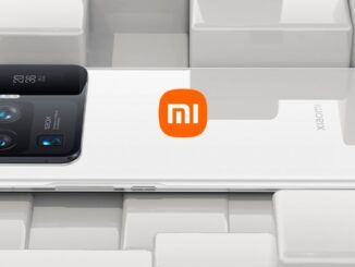 MIUI 12: Customize the Interface of the Camera App