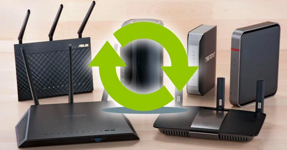 Advantages and Disadvantages of Changing Your Operator's Router