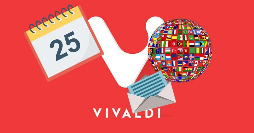 Download, Install and Test Vivaldi 4 with All Its News